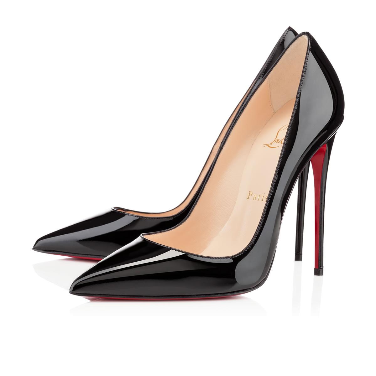 christian louboutin scarpe tacco