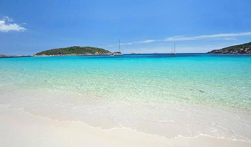 Tuerredda – Sardegna
