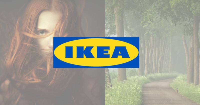 IKEA X Hasselblad