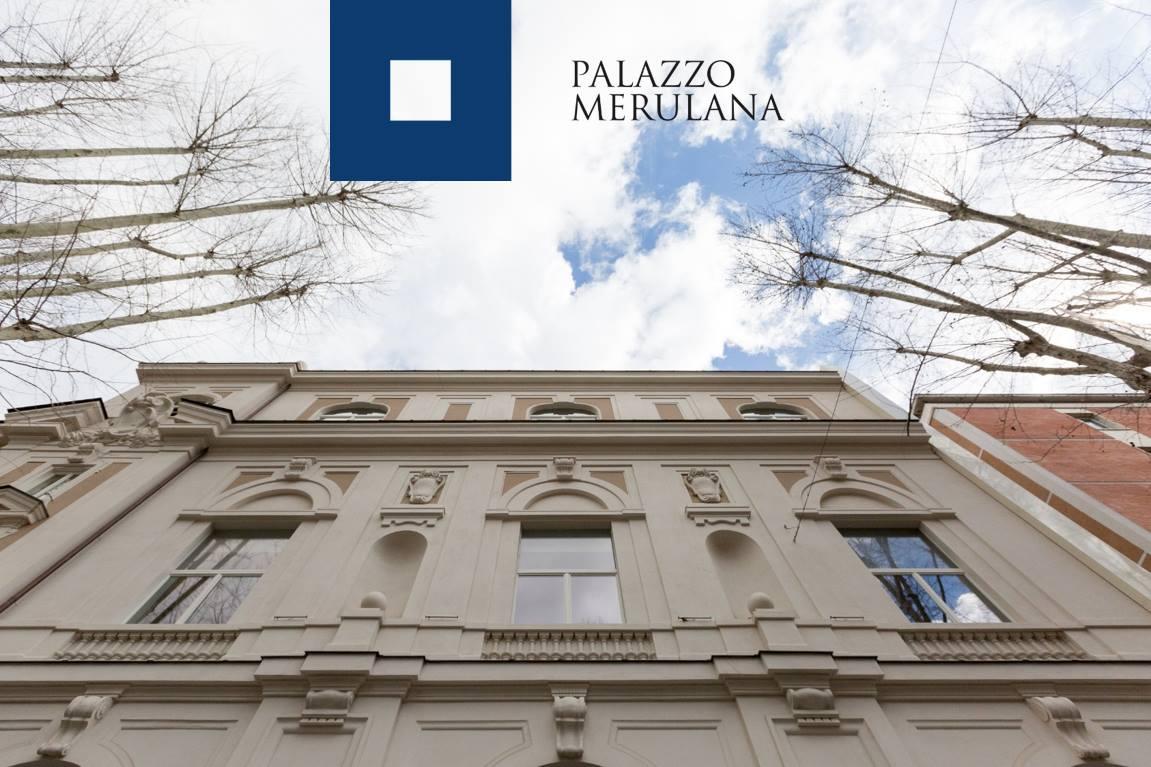 Palazzo Merulana, nuova apertura a Roma