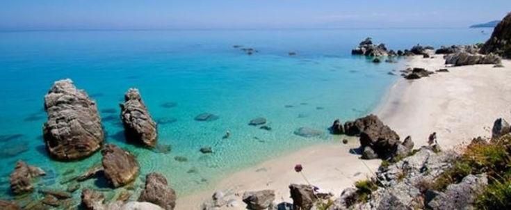 Spiaggia di Michelino – Calabria