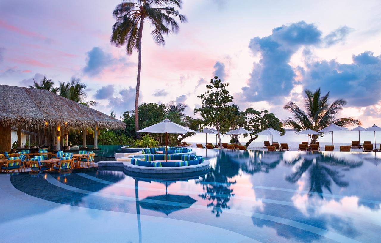Six Sense Hideway Resort - Bangkok