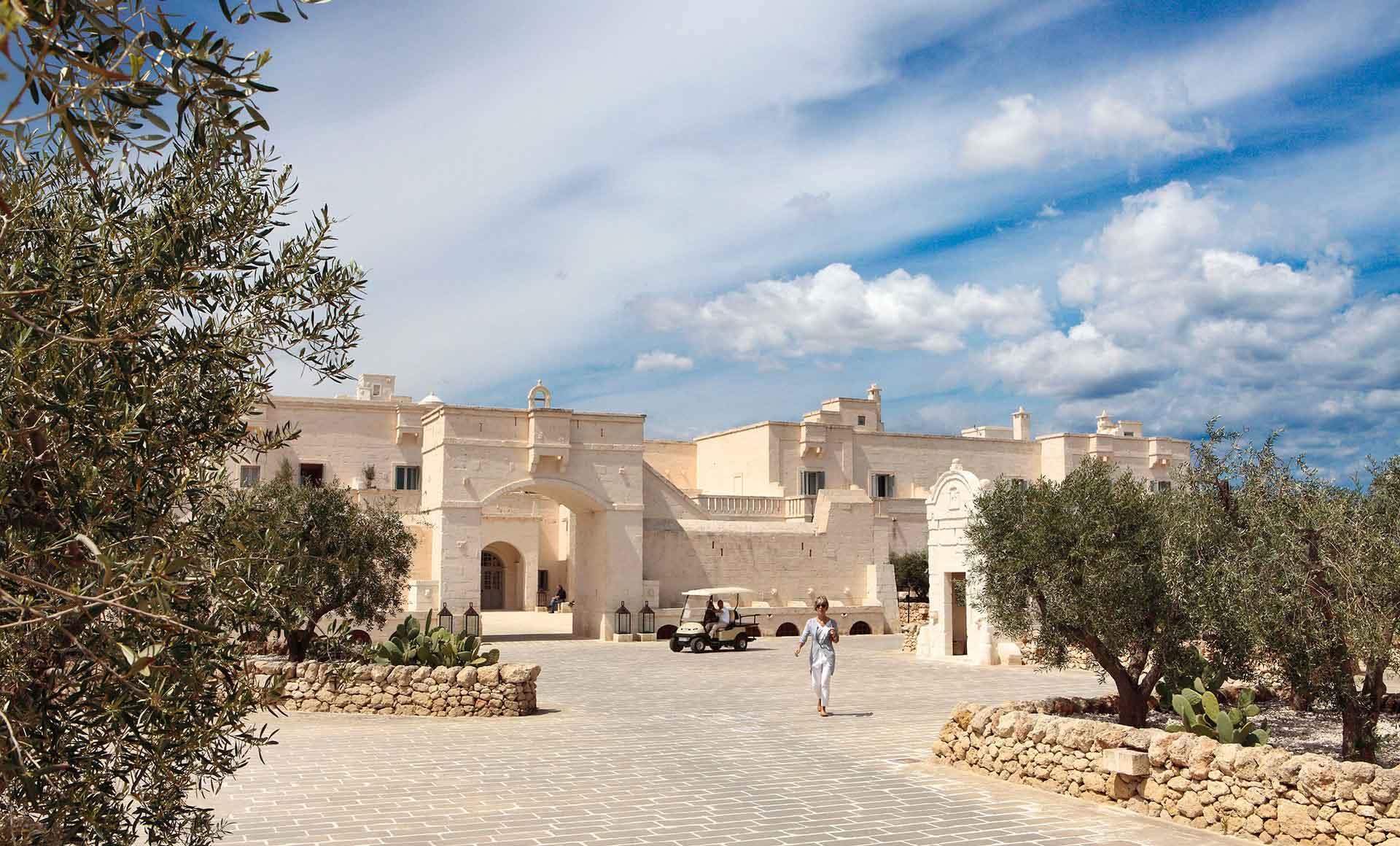 Borgo Egnazia - Puglia
