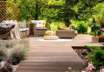 come arredare il tuo terrazzo: 5 idee uniche | Looxy