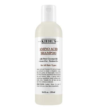 shampoo amino acid di Kiehl's