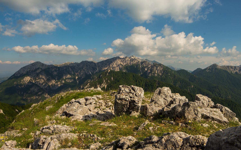 Abruzzo Monti della Laga