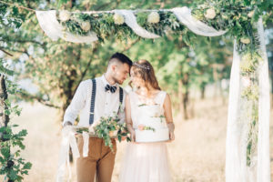 tendenze wedding 2019